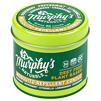 Murphy's Naturals Mosquito Repellent Candle, 9 oz