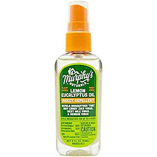 Murphy's Naturals Lemon Eucalyptus Insect Repellent, 2 oz