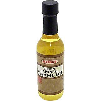 Mitoku Virgin Sesame Oil, 10 oz