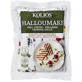 Kolios Halloumaki Grill Cheese, 8.8 oz