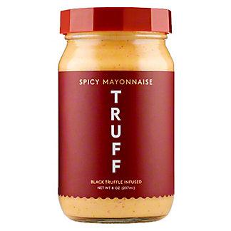 Truff Spicy Black Truffle Infused Mayonnaise, 8 oz