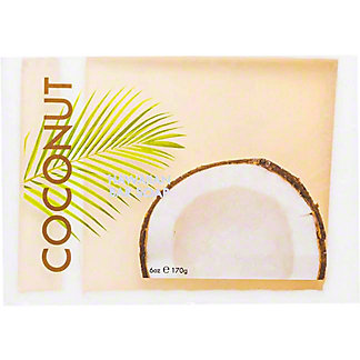 Maui Soap Company Coconut Bar Soap, 6 oz