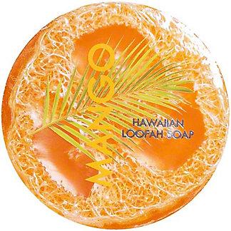 Maui Soap Company Mango Loofah Soap, 4.7 oz