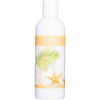 Maui Soap Company Island Sands Body Lotion, 8 oz