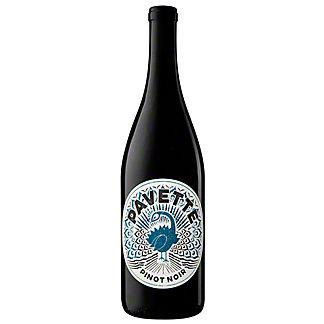 Pavette Sonoma Pinot Noir, 750 ml