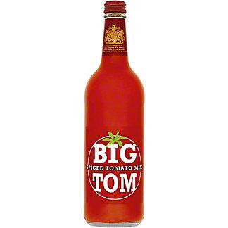 Big Tom Bloody Mary Mix, 25.4 oz