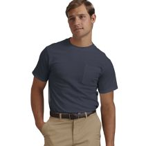 Tshirt With Pocket 000291  Easy Care