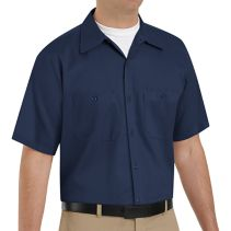 100% Cotton Work Shirt 000330