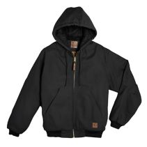 Hooded Duck Jacket 000760