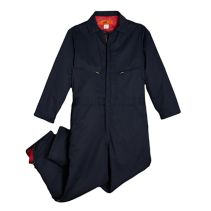 Insulated Coverall 000914