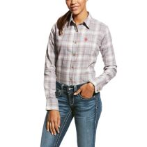 Ariat Female Work Shirt 040071  NEW