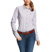 Ariat Female Work Shirt 040072  NEW