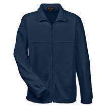 Full Zip Sport Fleece047839NEW