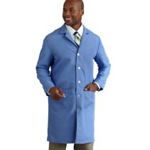 Full Length Male Lab Coat 059925  WHILE SUPPLIES LAST