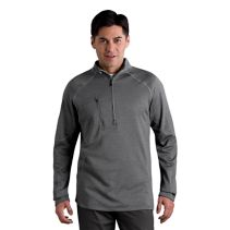 Qtr Zip Pullover 060067