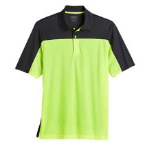 Color Block Male Polo 060280