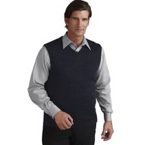 V-Neck Sweater Vest 060463