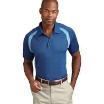 Mesh Raglan Male Polo 060590