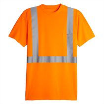Safety T-Shirt-Ansi Class 2 060859