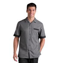 Velocity Banded Shirt061238Eco