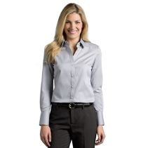 Calvin Klein Blouse 061738  Easy Care