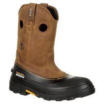 Georiga Boot Muddog Pull-On064790NEW
