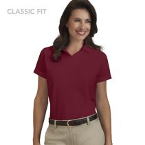 Ladies Blended Polo 065750  WHILE SUPPLIES LAST