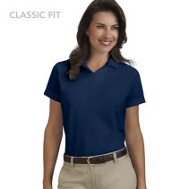 Ladies Blended Polo 065750