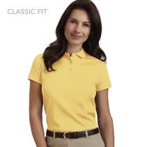 Peak Performance Female Polo 067277  WHILE SUPPLIES LAST