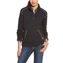 Ariat Polartec 1/4 Zip Fleece 067579  NEW