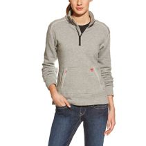 Ariat Polartec Ladies 1/4 Zip 067579  NEW