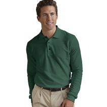 Cotton Pique Polo 069155  WHILE SUPPLIES LAST