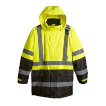 Hi-Vis Heavyweight Parka 071040