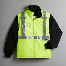 Hi-Vis Inner Thermal Jacket 071042  NEW