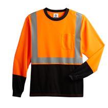 Hivis 2 Colorblock T-Shirt071313