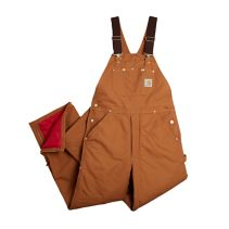 Carhartt Insulated Overall 082420