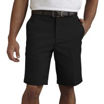 Traditional Flat Front Shorts 082557