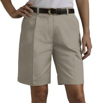 Traditional Pleated Shorts F 082562  WHILE SUPPLIES LAST