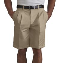 Traditional Pleated Short M082563WHILE SUPPLIES LAST