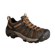 Keen Flint Low-Cut Steel-Toe H 083174