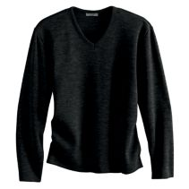 V-Neck Sweater 083357