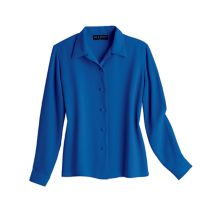 Bacall Blouse Ls 102191  WHILE SUPPLIES LAST