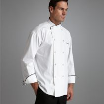 Crossover Chef Coat 102250