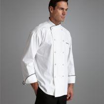 Crossover Chef Coat102250