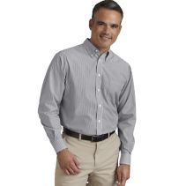 Savannah Stripe Dress Shirt 103300  WHILE SUPPLIES LAST