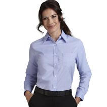 Tailored Blouse Ls 103833  WHILE SUPPLIES LAST