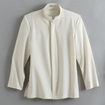 Fly-Front Jacket U106945WHILE SUPPLIES LAST