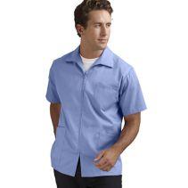 Zip-Front Shirt110735