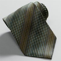 Tiffany Diagonal Stripe Tie 111026