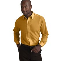 Fusion Fly-Front Shirt 111096